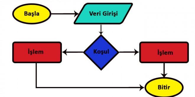 akış diyagramı örnekleri