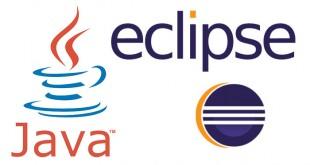 java eclipse