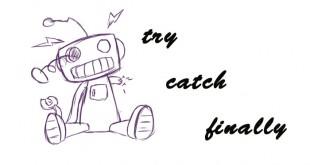 robot malfunction